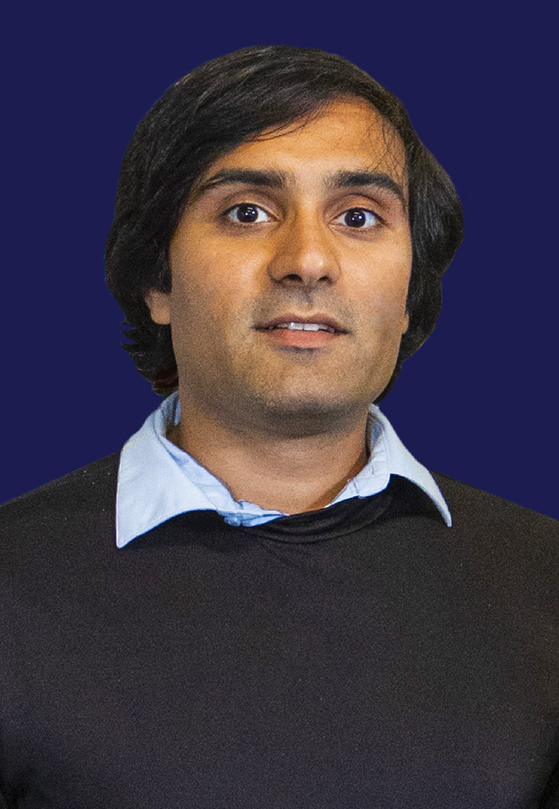 Ali Raza - CEO- ThroughPut Inc